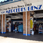 mercedes benz certified auto repair