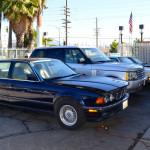 BMW & Mercedes Benz Service
