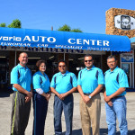 Bavaria Auto Center Team